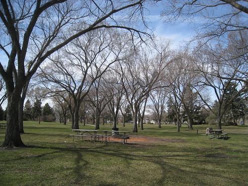 Borden Park