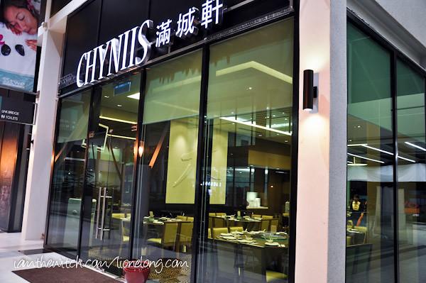 Chyniis-3