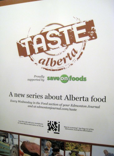 Taste Alberta