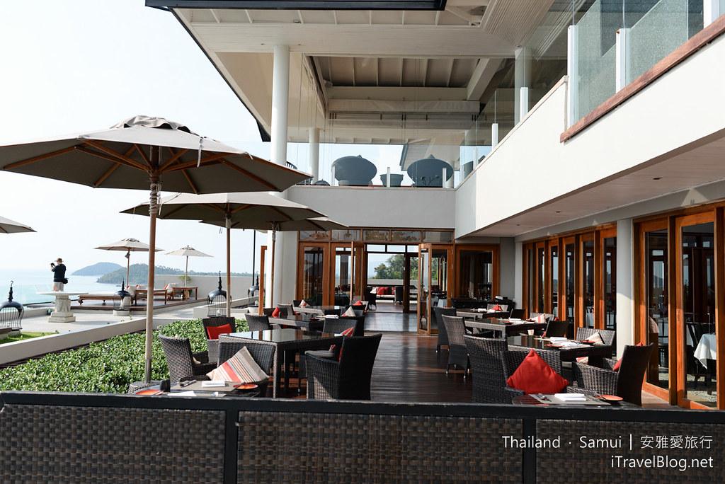 蘇美島酒店 InterContinental Samui Baan Taling Ngam Resort 21
