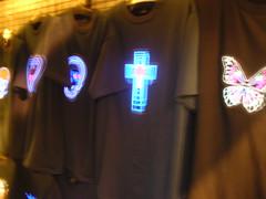 Electric shirts