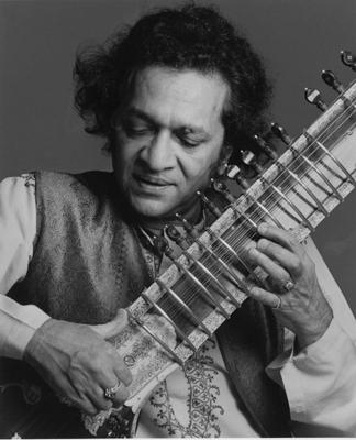 Raavi Shankar