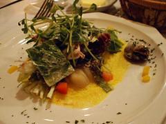 Dinner @ Brasserie Le Fauchon 2