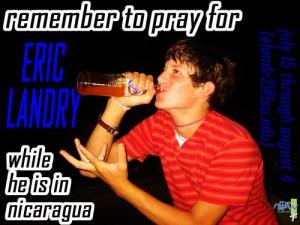 nicaraguan prayer 06 - eric