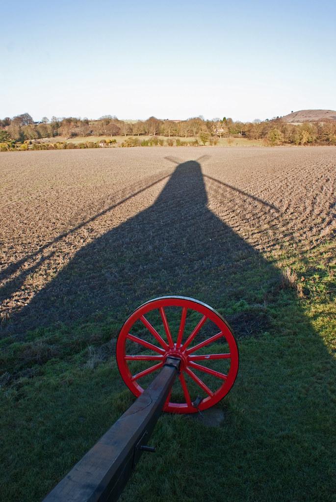 Pitstone Windmill 6