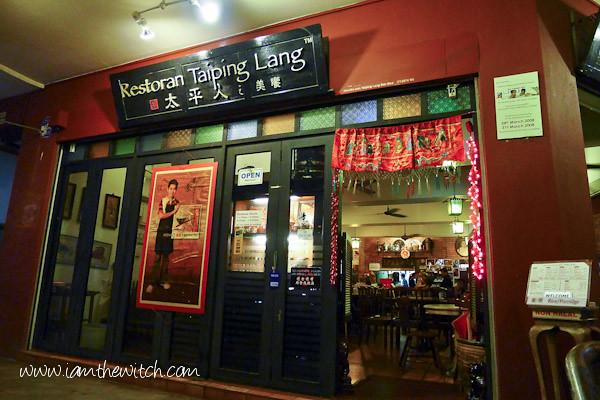 Taiping Lang-11