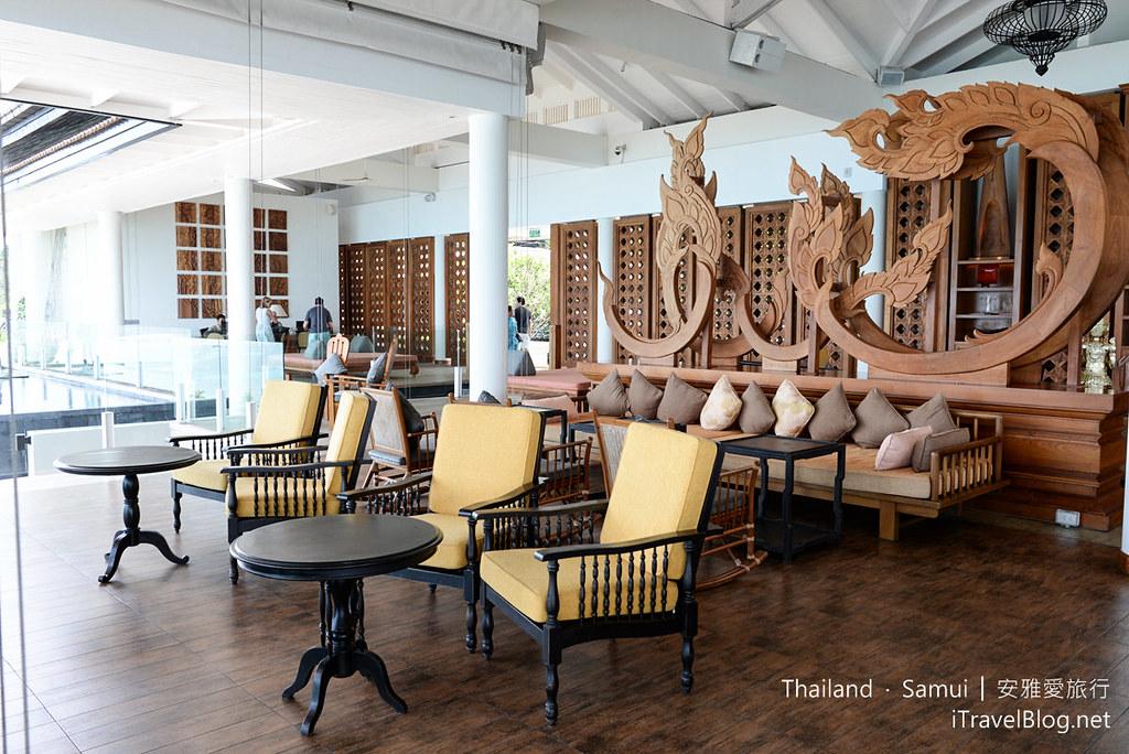 InterContinental Samui Baan Taling Ngam Resort 05