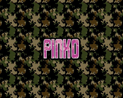 Pinko Desktop Wallpaper