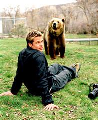 Brad Pitt's Eco-Friendly Design Competition