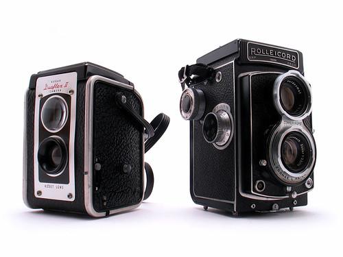 TLR Cameras
