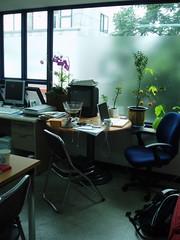 G.O.A.'L Office