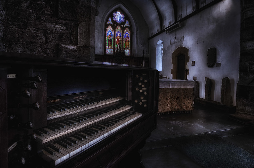 Saint Tudclud - Penmachno