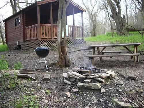 Our Cutie Cabin