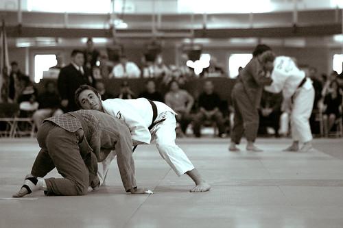 New York Judo Open Championship 3