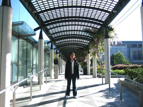 Yerba Buena Gardens, SOMA