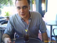Rogelio Bernal Andreo