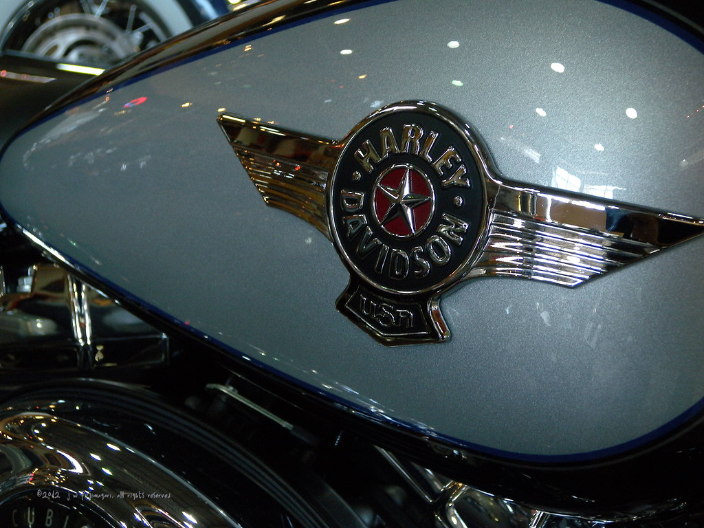 Harley Tank 3