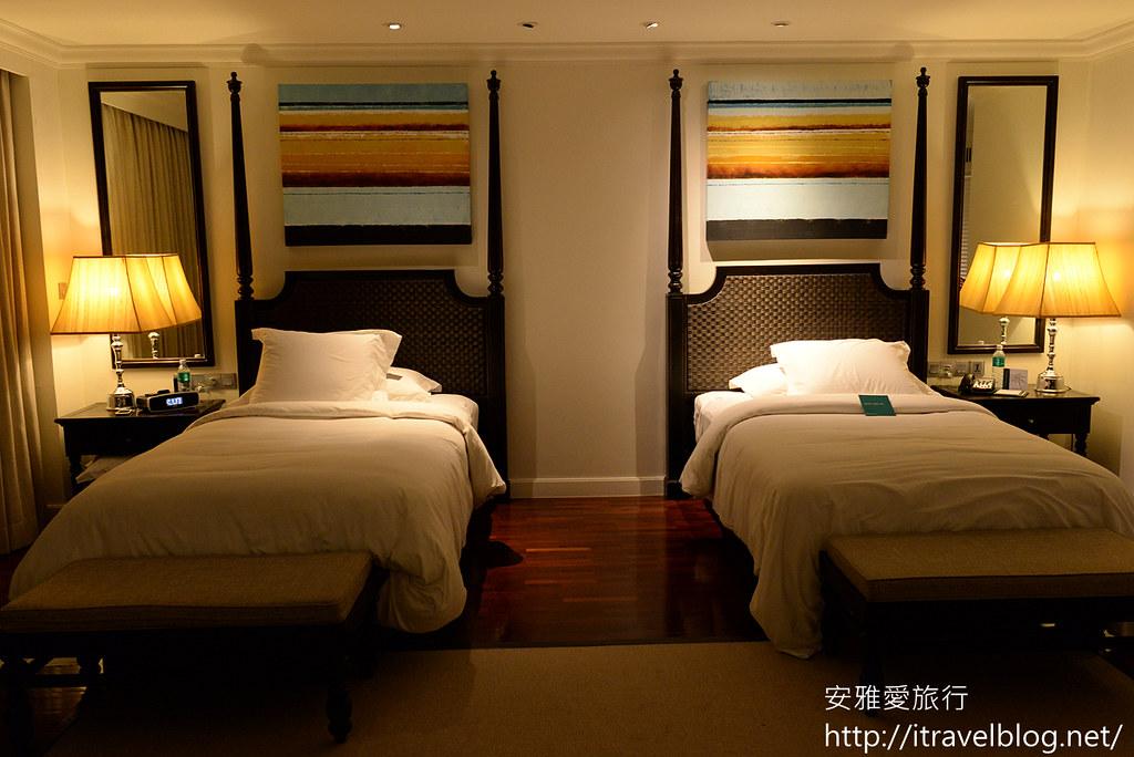 InterContinental Samui Baan Taling Ngam Resort 98