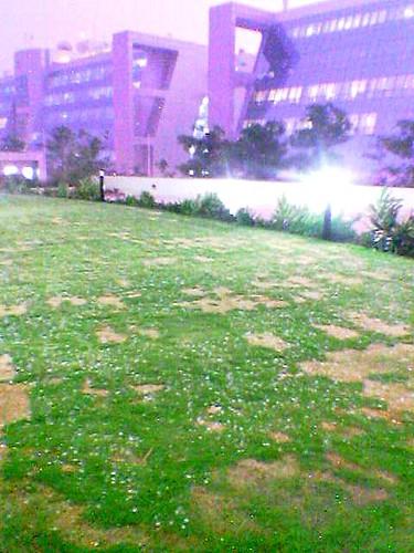 hail storm@hyd