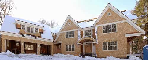 Boston Design Home 2006