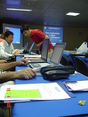 SEAPA Conference: Bloggers