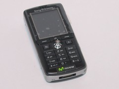 mobile9 sony ericsson z750i