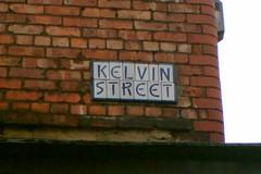 Kelvin street