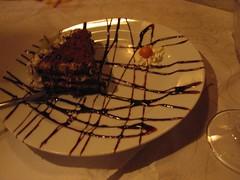 dessert @ toscana