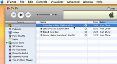 Convert MP4 audio to MP3 - step 8