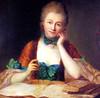 Emilie   du   Châtelet . . .