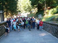 Pellegrinaggio a Boccadirio 28 agosto 2004 2