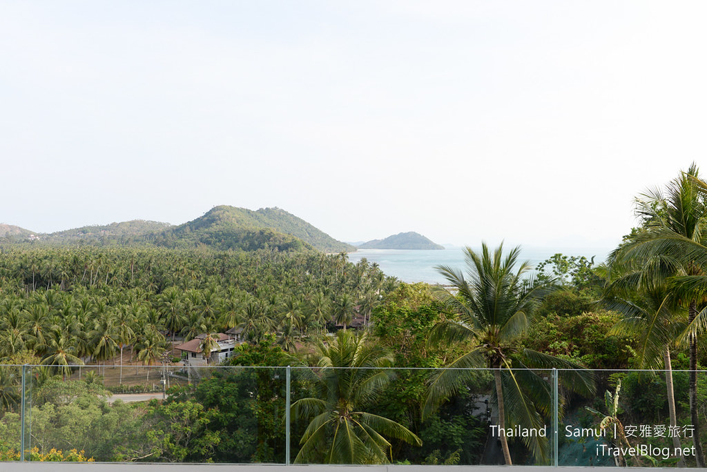 InterContinental Samui Baan Taling Ngam Resort 64