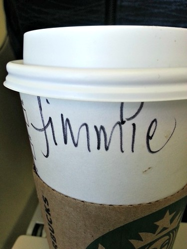 Who the hell is Timmie?