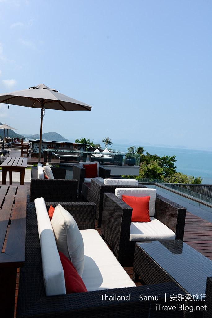 蘇美島酒店 InterContinental Samui Baan Taling Ngam Resort 49