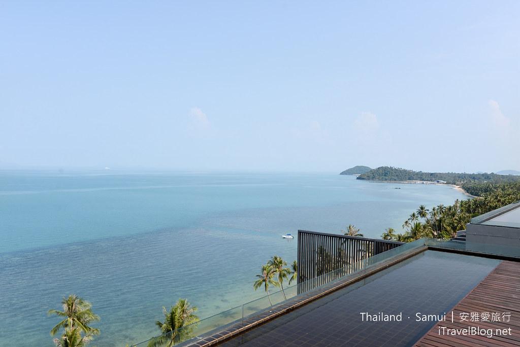 蘇美島酒店 InterContinental Samui Baan Taling Ngam Resort 51