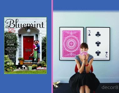 Blueprint Mag