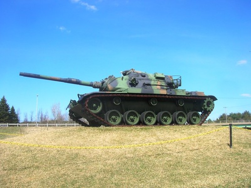 fasting month MBT tank