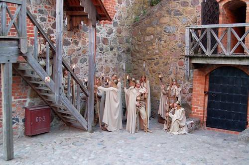 Pilnėnai opera: rpg lovers