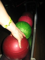 Gang of Six Bowling