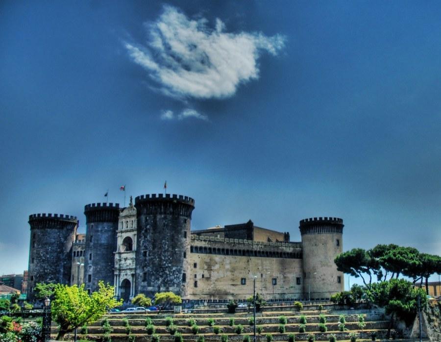 Castle the Black