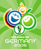 2006 World Cup logo