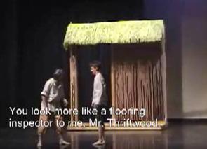 Monkey Island Teatro