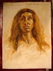 Claudia Sketch