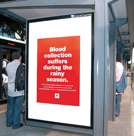 Banco sangre