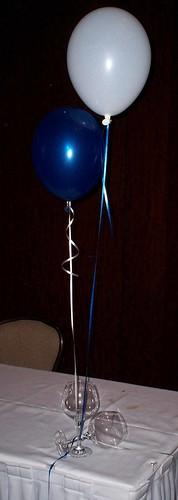 class balloons