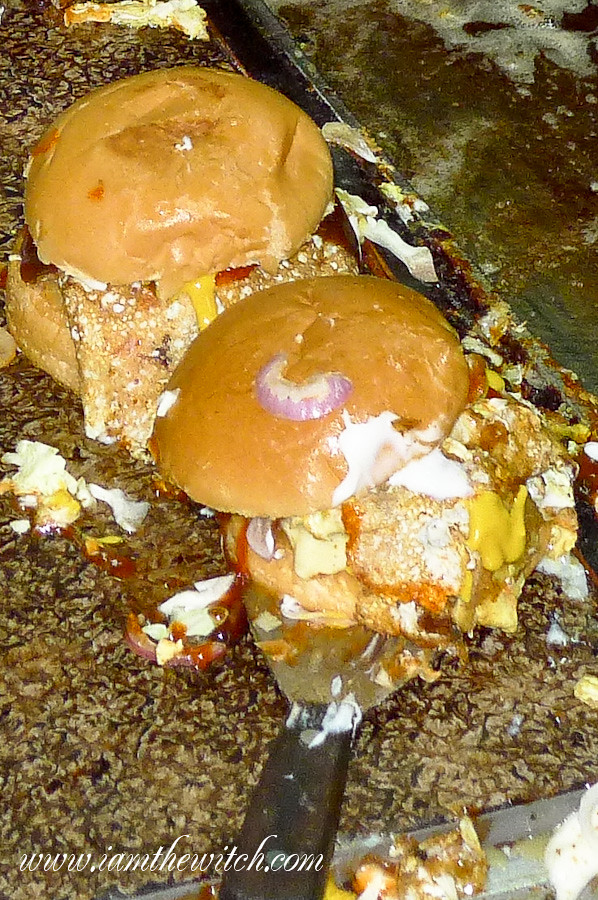 Om Burger