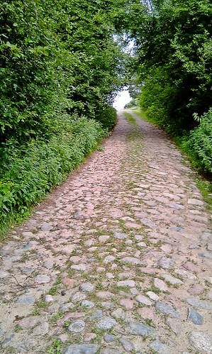 Akmeninis kelias