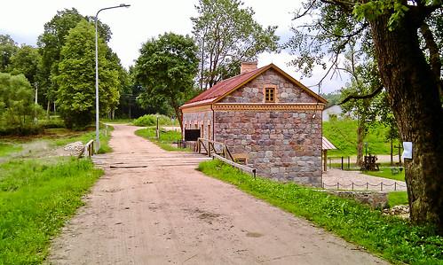 Liubavo malūnas
