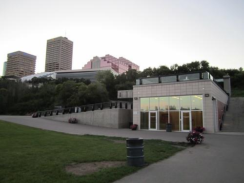Louise McKinney Riverfront Park