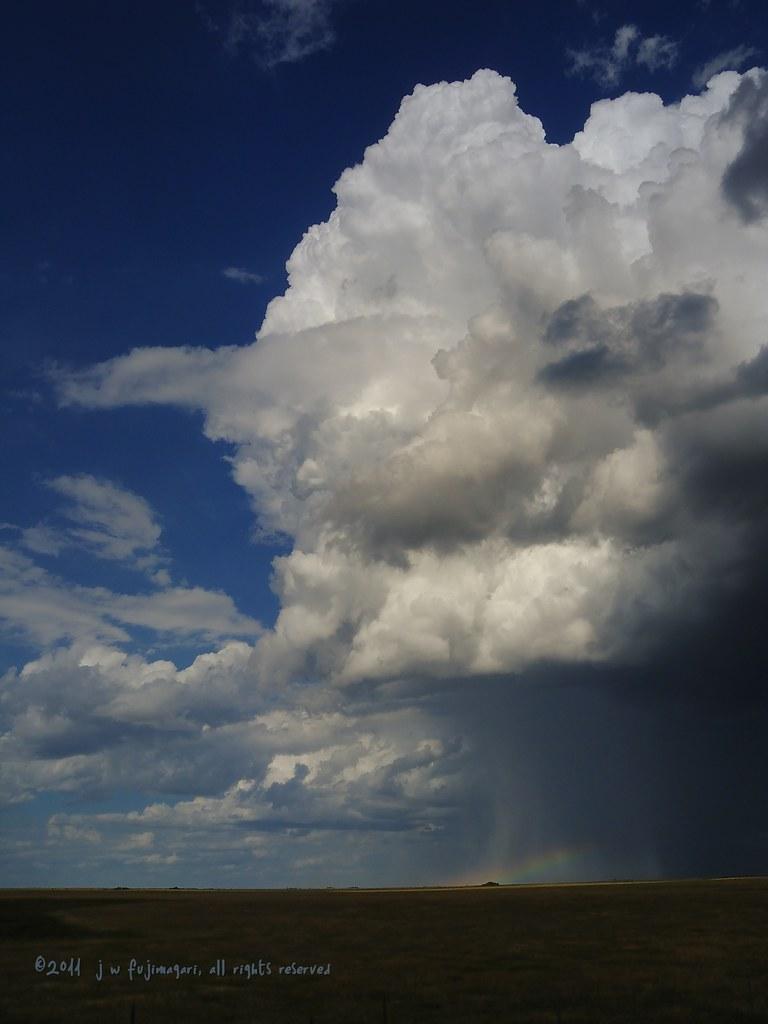 Thunderhead Approaches